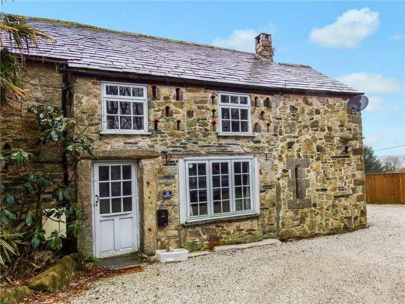 3 Bedrooms Cottage House for rent in Mayrose Farm, Helstone