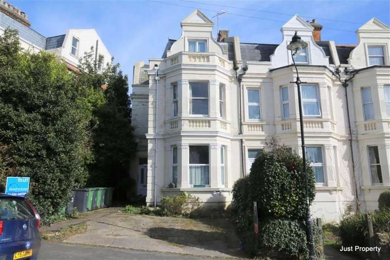 1 Bedroom Apartment Flat for sale in De Cham Road, St Leonards On Sea