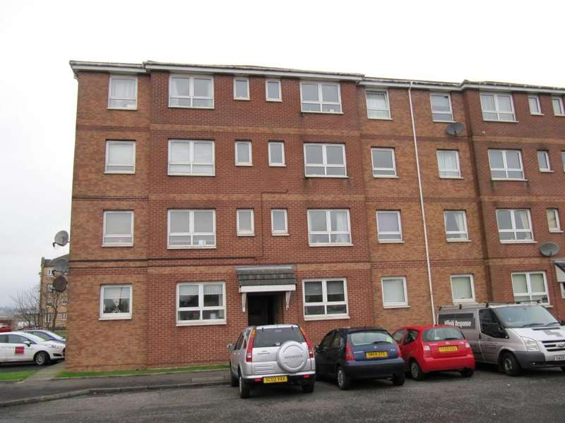 2 Bedrooms Flat for rent in 9 Whitecrook Street, Flat 2/2, Clydebank