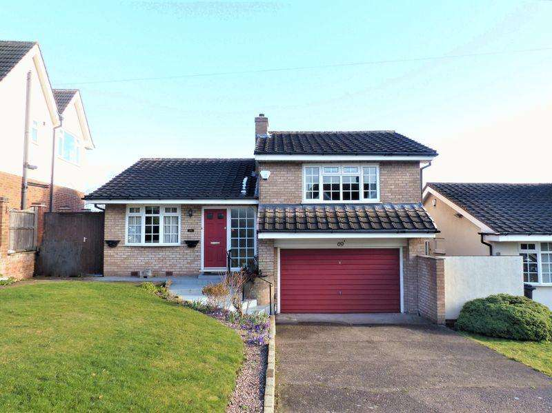 4 Bedrooms House for sale in Pilkington Avenue, Sutton Coldfield