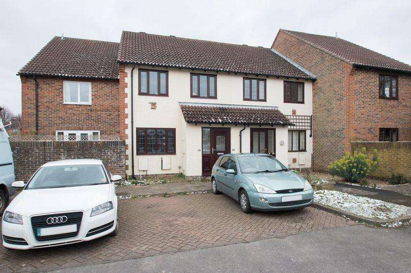 1 Bedroom Apartment Flat for sale in Tamar Way, Tangmere