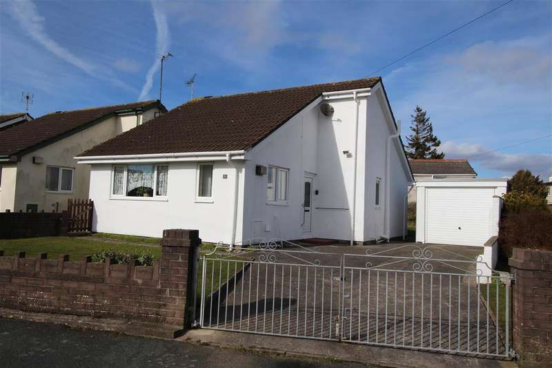 3 Bedrooms Bungalow for sale in Mountbatten Way, MILLOM
