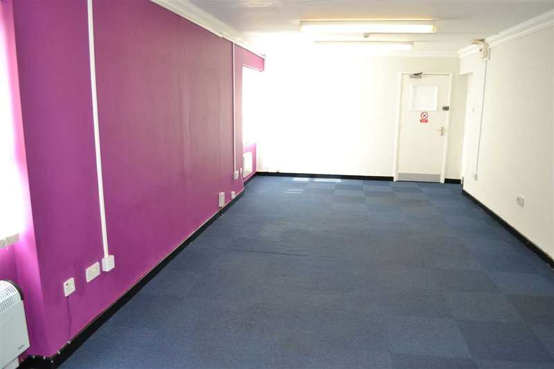 Office Commercial for rent in 26 Halesfield 8, Halesfield, Telford