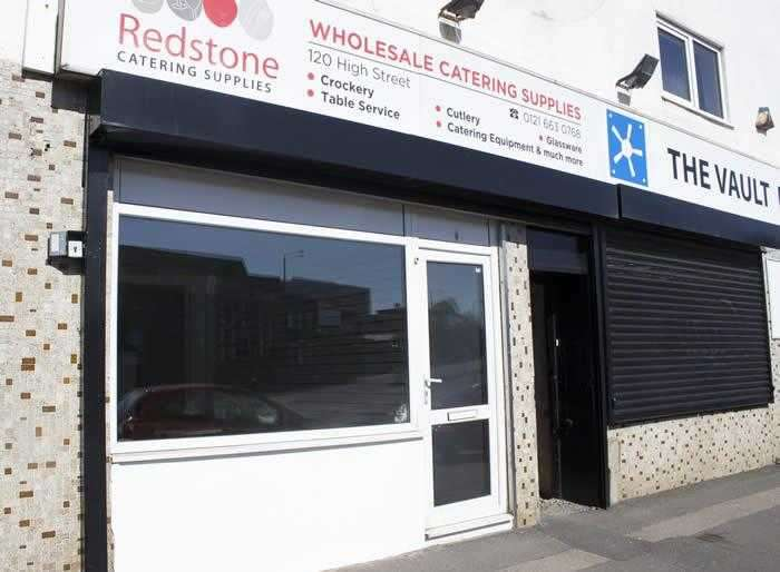 Property for rent in High Street, Digbeth, Birmingham