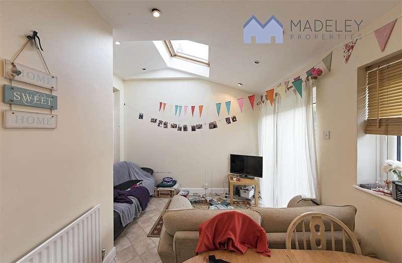 6 Bedrooms Property for rent in Midhurst Road