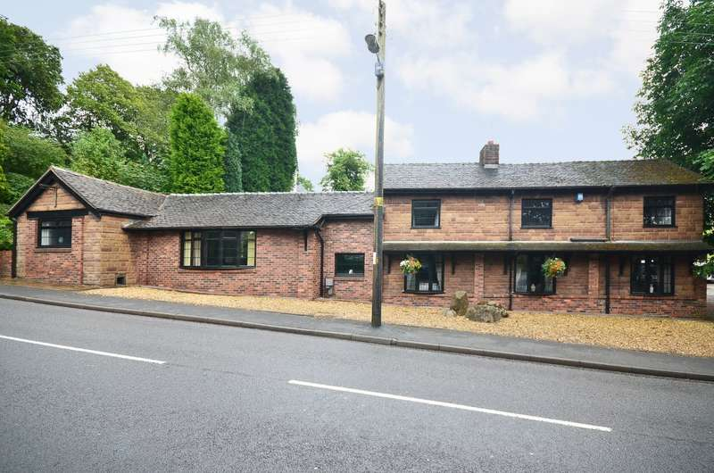 Guest House Gust House for sale in Windmill Hill, Chestnut Grange, Rough Close, ST3 7PJ