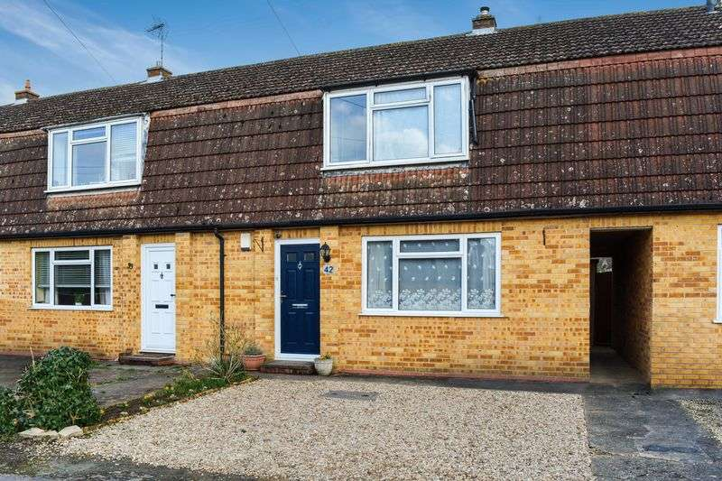 3 Bedrooms Property for sale in Lammas Close, Abingdon