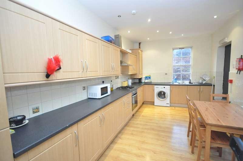 4 Bedrooms Terraced House for rent in Ashmore Street, Ashbrooke, Sunderland SR2