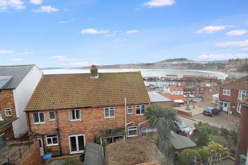 3 Bedrooms Property for sale in Castle Gardens, Scarborough