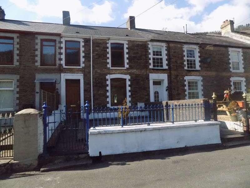 4 Bedrooms Terraced House for sale in Afon Villas, Cwmavon, Port Talbot, Neath Port Talbot. SA12 9HB