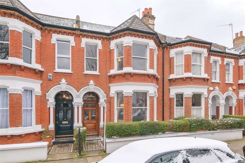 5 Bedrooms House for sale in Jessica Road, Wandsworth, London, SW18