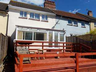 3 Bedrooms Terraced House for sale in Wood Avenue, Folkestone, Kent
