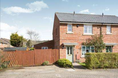 4 Bedrooms Semi Detached House for sale in Kempley Close, Oakley, Cheltenham, Gloucestershire
