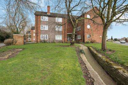 1 Bedroom Flat for sale in Wall Avenue, Coleshill, Warwickshire, .