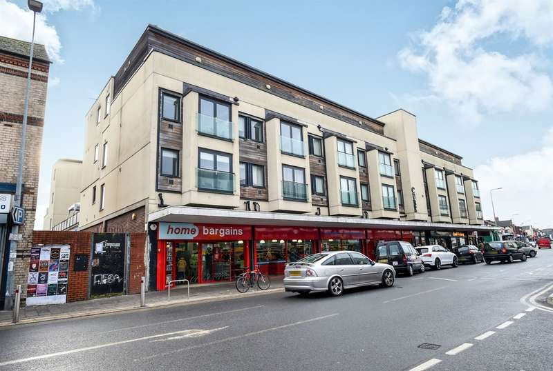 2 Bedrooms Flat for sale in Cowbridge Road East, Canton, Cardiff