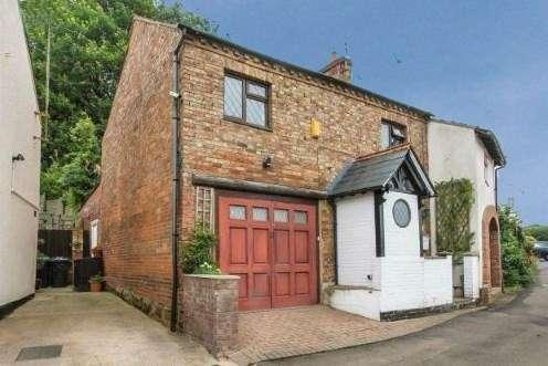 3 Bedrooms Detached House for sale in Station Road, Bedford, Bedfordshire, MK43 0UH