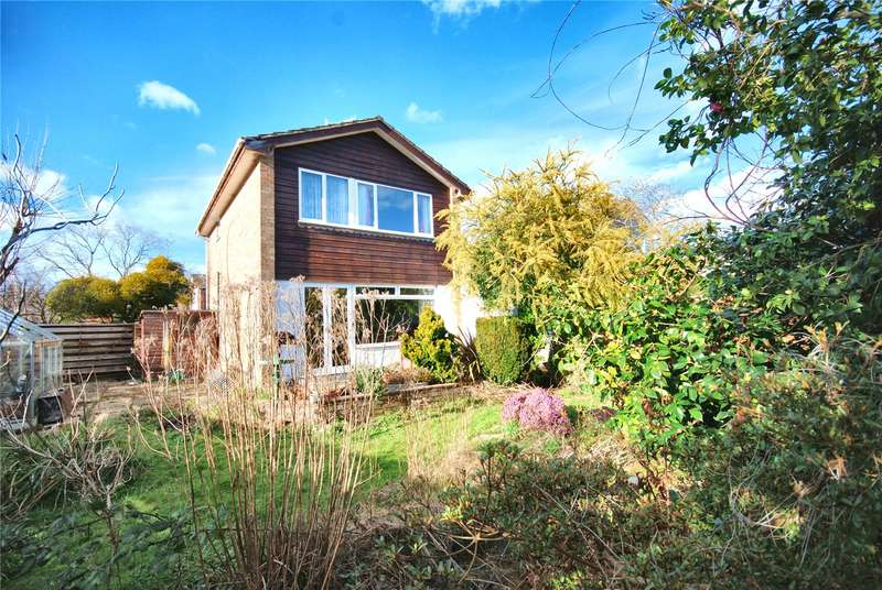 3 Bedrooms House for sale in Orchard Gardens, Fordingbridge, Hampshire, SP6