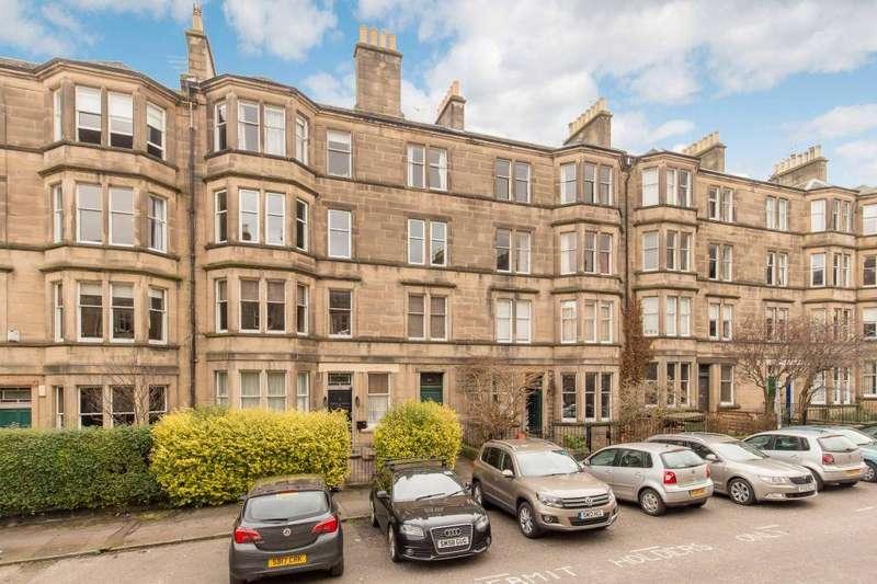 2 Bedrooms Flat for sale in 43/5 Arden Street, Edinburgh, EH9 1BS