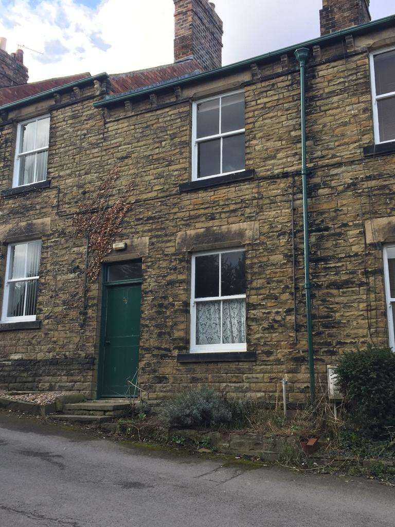 2 Bedrooms Cottage House for rent in Main Street, Wentwoth, Rotherham S62