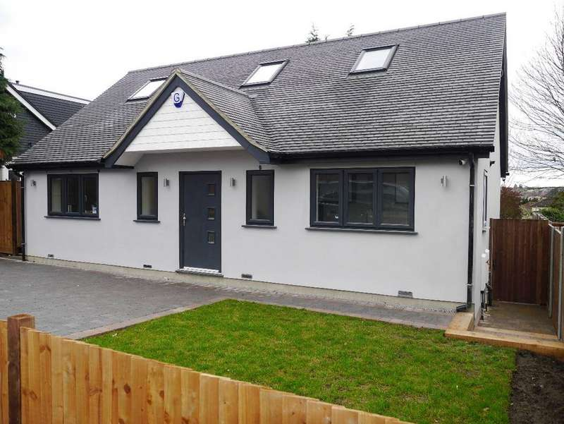 3 Bedrooms Bungalow for sale in Orpington