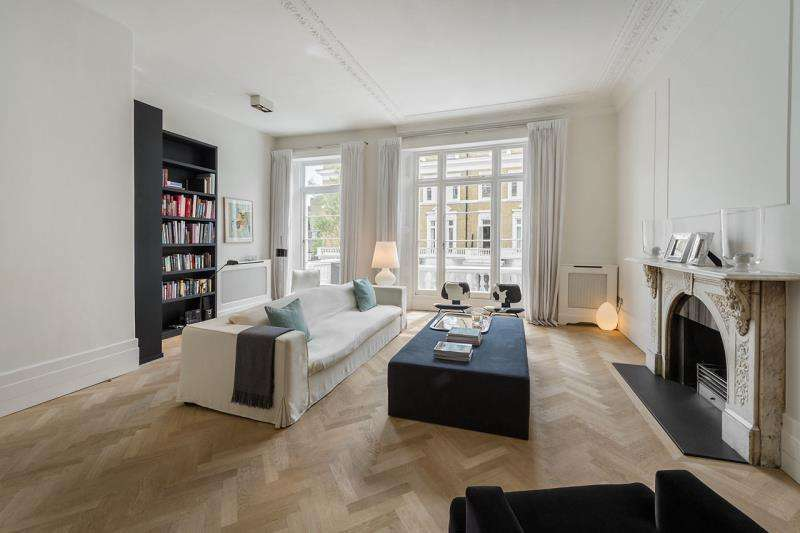5 Bedrooms Flat for rent in Nevern Place, Earls Court, London, SW5