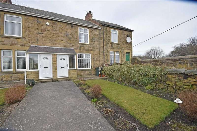 3 Bedrooms Terraced House for sale in Eighton Banks
