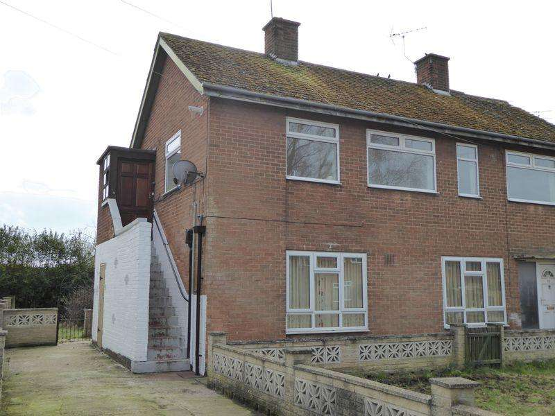 2 Bedrooms Apartment Flat for sale in The Oval, Retford