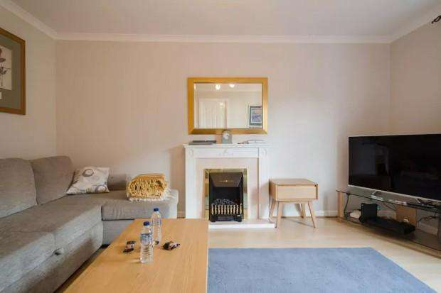 3 Bedrooms Apartment Flat for sale in The Colonnades, Porchester Square, London, W2
