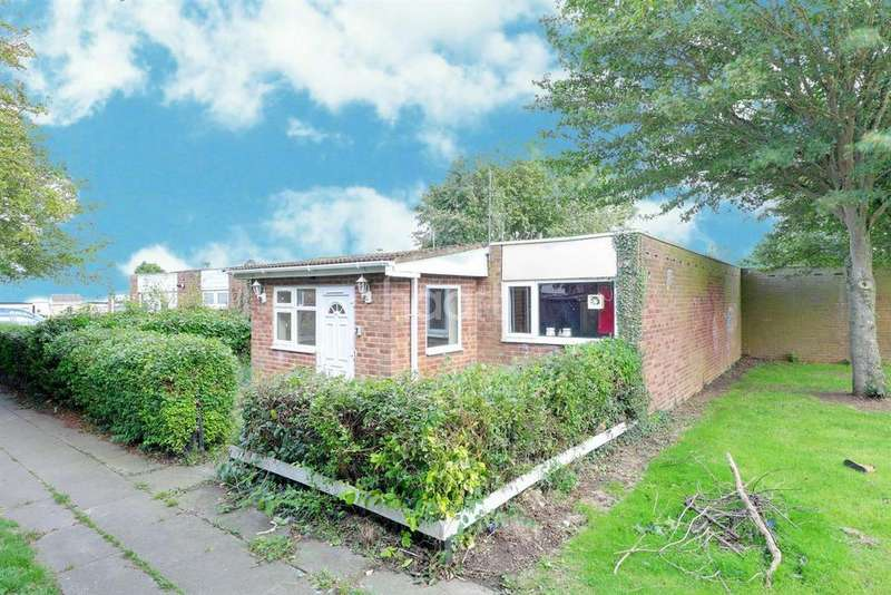 3 Bedrooms Bungalow for sale in Milton Keynes
