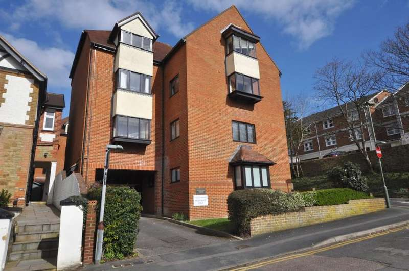 1 Bedroom Apartment Flat for sale in Baillie Road, Guildford