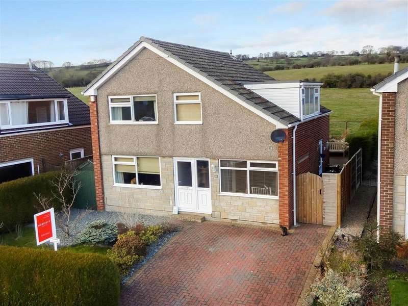 4 Bedrooms Detached House for sale in St. Davids Road, Otley