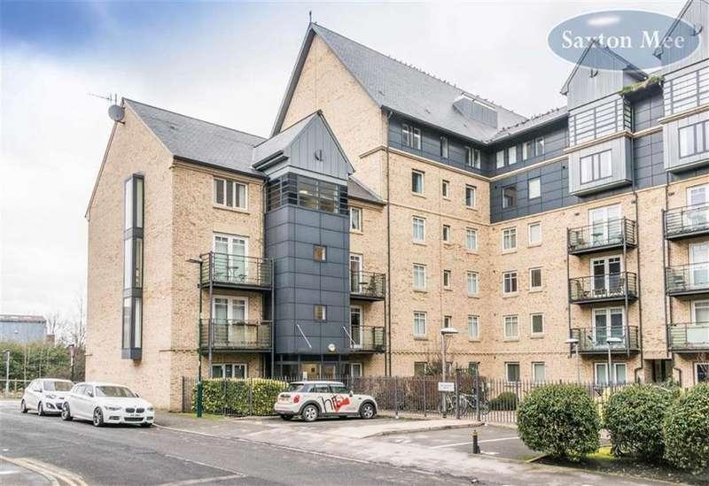 2 Bedrooms Apartment Flat for sale in Philadelphia House, Cross Bedford Street, Sheffield, S6