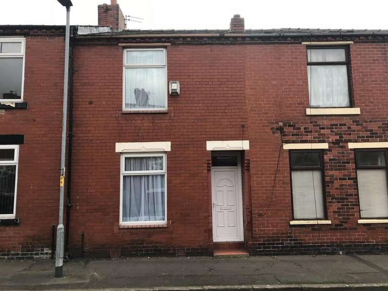 2 Bedrooms Terraced House for rent in Brantwood Terrace, Moston