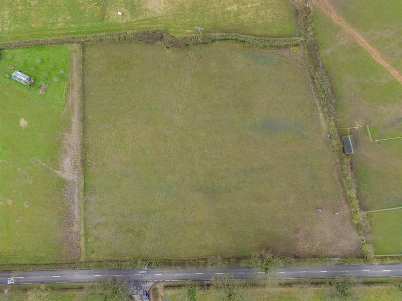 Land Commercial for sale in Five Ways Road, Shrewley