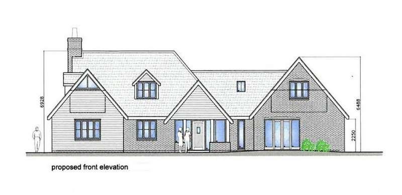 Land Commercial for sale in Bredfield, Nr Woodbridge, Suffolk