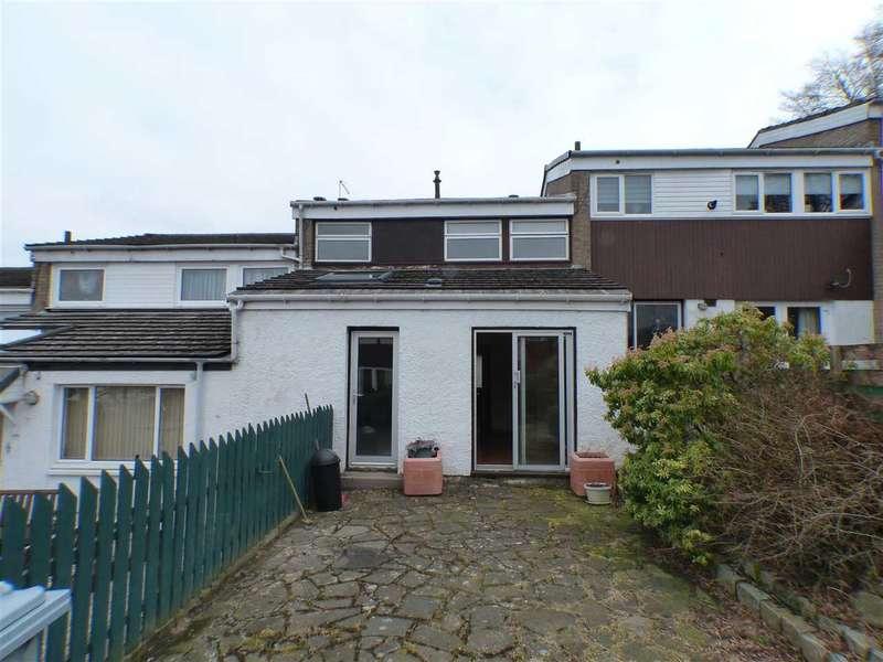 3 Bedrooms Terraced House for sale in Lyttleton, Westwood, EAST KILBRIDE