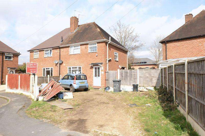 3 Bedrooms Semi Detached House for sale in North Road, Stourport-On-Severn DY13 9DL
