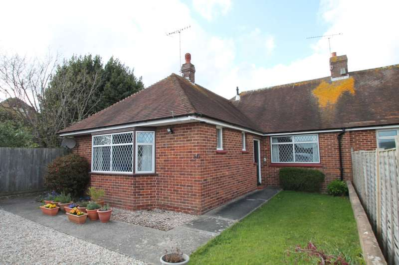 3 Bedrooms Bungalow for rent in Rectory Road, Worthing