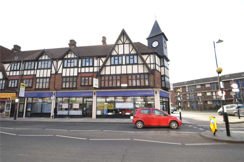 Office Commercial for sale in Bingham Corner, Lower Addiscombe Road, Croydon