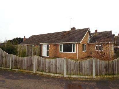 4 Bedrooms Bungalow for sale in Dereham, Norfolk