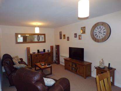 2 Bedrooms Flat for sale in Liberty Grove, Newport, Gwent, Wales