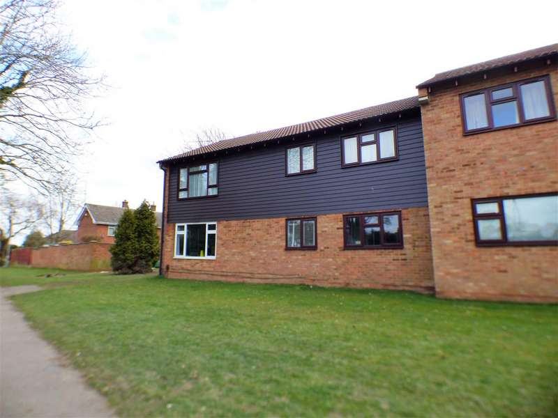 2 Bedrooms Maisonette Flat for sale in Spoondell, Dunstable