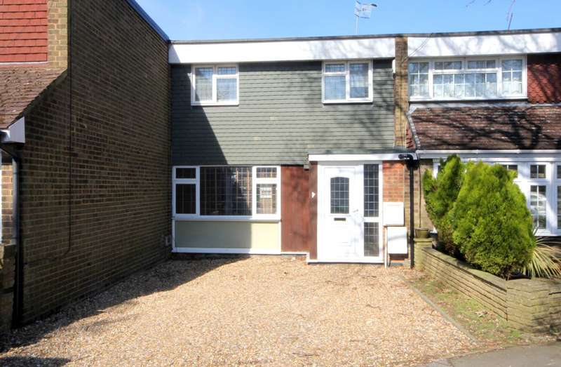 3 Bedrooms House for sale in 3 BED HOME WITH NO UPPER CHAIN