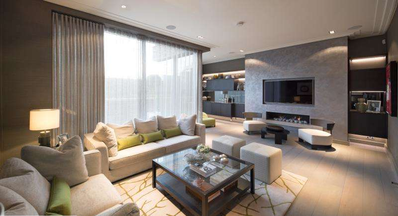 5 Bedrooms House for sale in College Crescent, Belsize Park