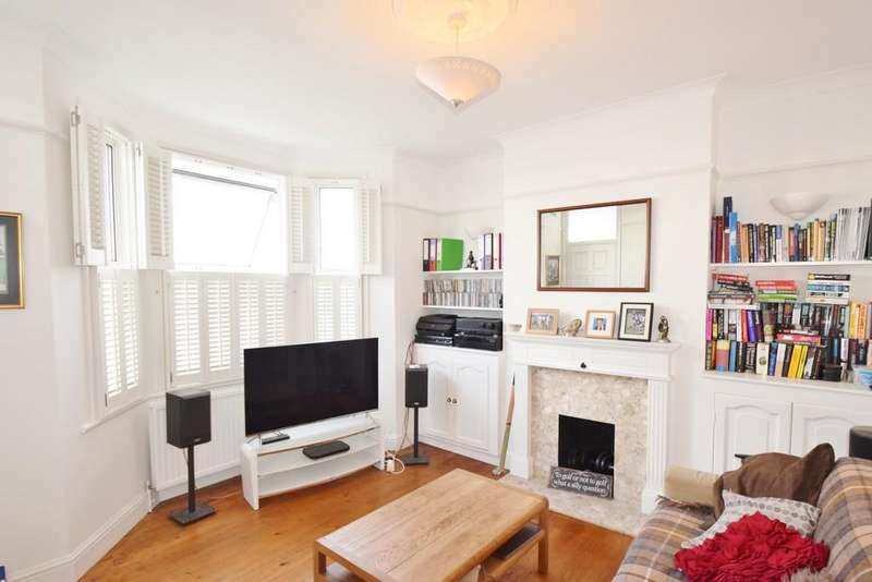 1 Bedroom Apartment Flat for sale in Cornwall Grove, Chiswick