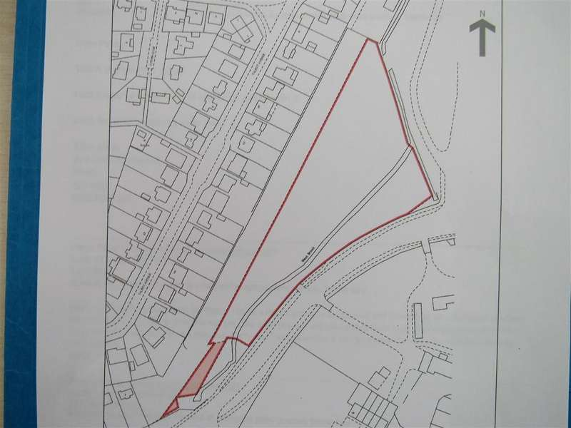 Land Commercial for sale in Whitstable Road, Herne Bay