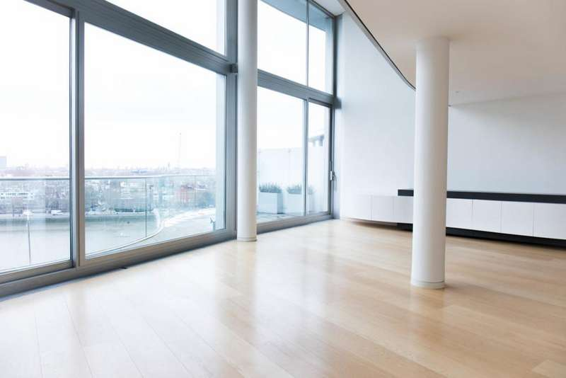 3 Bedrooms Apartment Flat for rent in Penthouse, Albion Riverside SW11