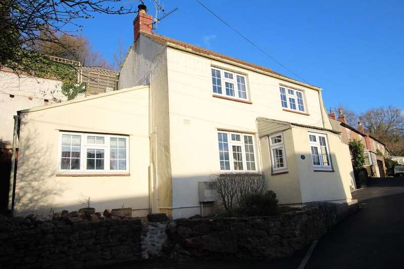4 Bedrooms Cottage House for sale in Beautiful detached period cottage