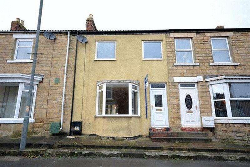 3 Bedrooms Terraced House for sale in Albert Street, Shildon