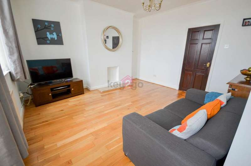 3 Bedrooms Semi Detached House for rent in Woodrove Avenue, Sheffield, S13